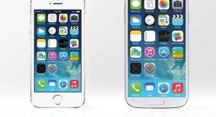 Купите ли вы «планшетофон» Apple? [опрос]
