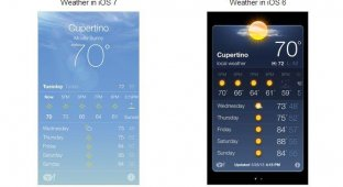 Apple требует оптимизировать приложения для iOS 7 к февралю 2014 года