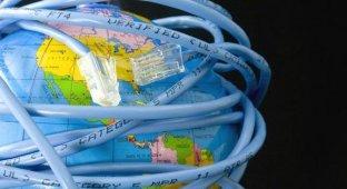 «Лаборатория Касперского»: Интернет может исчезнуть в 2014 году