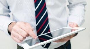 iPhone и iPad завоевали корпоративный рынок