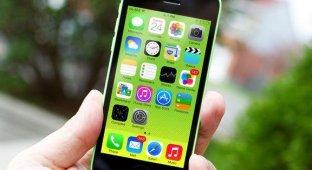 iPhone 5c более популярен среди женщин