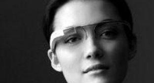 """Google Glass уже скоро """"подружатся"""" с устройствами Apple"""