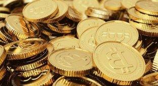 Apple не признает Bitcoin