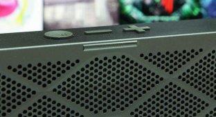 Обзор беспроводной колонки Jawbone Mini Jambox + Розыгрыш!