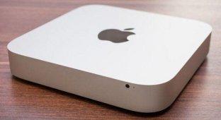 Facebook использует сотни Mac mini для тестирования iOS-приложений