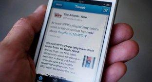 Twitter для iPhone получил серьезное обновление