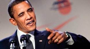 Президенту США запрещено использовать iPhone из соображений безопасности