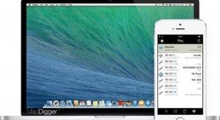 Как вывести Mac из режима сна с помощью iPhone [инструкция]