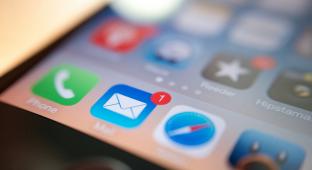 Как использовать ключевые слова для быстрого поиска в Mail на iOS