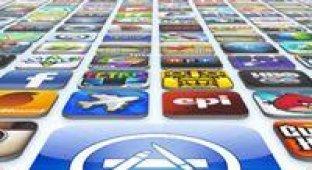 Apple лидирует в сфере продаж игр для мобильных устройств