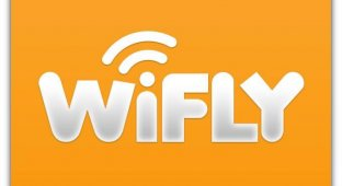 WiFly Pro. Удобный обмен файлами для iOS-устройств и не только