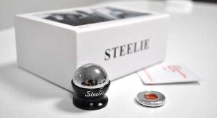 Аксессуары Steelie: все дело в магнитах