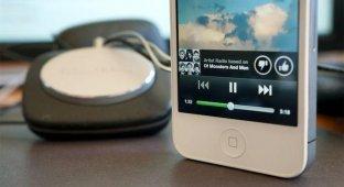 Spotify для iOS стал бесплатным