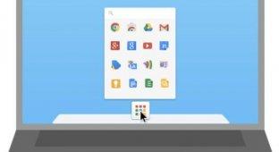 Приложения Chrome Apps стали доступны и на Mac