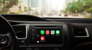 Pioneer готовит собственную мультимедийную систему с поддержкой CarPlay
