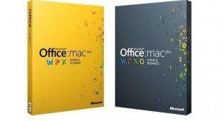 Новая версия Microsoft Office для Mac выйдет в этом году