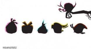 Rovio намекают на скорый выход новой Angry Birds