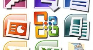 Занимательная статистика о полезности Microsoft Office и доминировании Apple