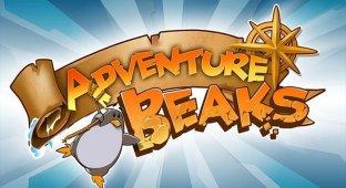 Adventure Beaks — обыденная жизнь пингвинов