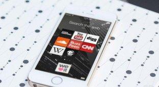 Браузер Opera Coast стал самым популярным приложением в российском App Store