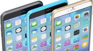 Будущие покупатели iPhone 6 хотят более емкую батарею большой дисплей и улучшенную камеру