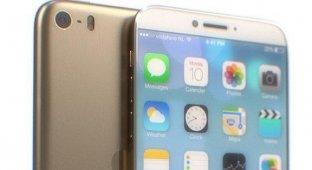 Apple пожертвует оптической стабилизацией изображения в iPhone 6 ради более тонкого корпуса