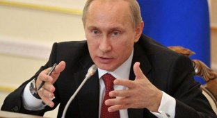 Путин пообещал не закрывать в России Facebook и Twitter