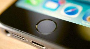 Touchy: запускаем приложения с помощью сканера отпечатков iPhone 5s [джейлбрейк]