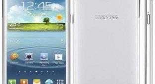 Apple требует от Samsung $40 за каждый проданный Android-смартфон
