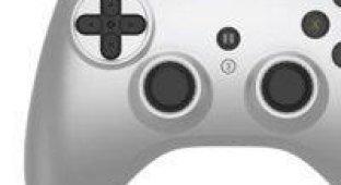 Signal представила контроллер для устройств на базе iOS 7