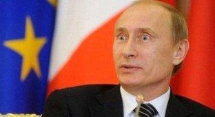 Пользователям iPhone не дали возможности задать Путину вопрос