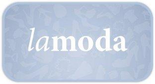 Lamoda. Онлайн-шоппинг с бесплатной примеркой и курьерской доставкой
