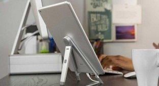 Twelve South представила подставку Compass 2 для iPad Air и iPad mini [видео]