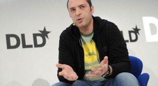 Глава WhatsApp пообещал не выдавать данные пользователей ради Facebook