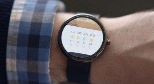 Android Wear: Google нанесла жесткий удар по Apple