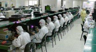Экологи обвиняют Apple в использовании опасных веществ