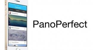 PanoPerfect. Социальная сеть для панорамных фотографий
