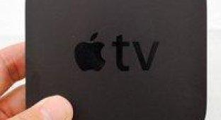 Новый Apple TV должен выйти в апреле