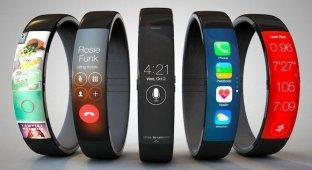 Apple и Nike покажут iWatch в октябре