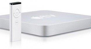Apple TV первого поколения не подключается к iTunes Store