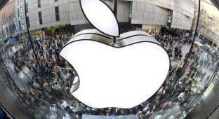 Яблоки в долг: Apple продала облигации на $12 млрд