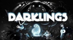 Атмосферный платформер Darklings стал доступен бесплатно [акция]