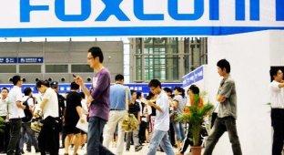 Сборщиков iPhone обвинили в получении взяток на миллионы долларов