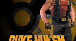 Duke Nukem: Manhattan Project вышла на iOS