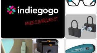 Дайджест IndieGoGo – (08.06)