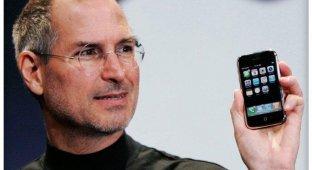 День рождения iPhone. Семь лет с нами