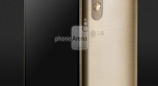 LG G3 станет первым смартфоном с лазерной системой автофокуса