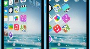Новый многообещающий твик позволяет создавать собственные эффекты анимации в iOS 7