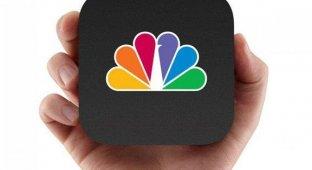 Apple хочет подключиться к кабельным сетям