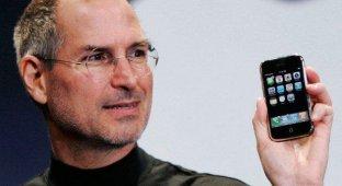 С днем рождения iPhone!